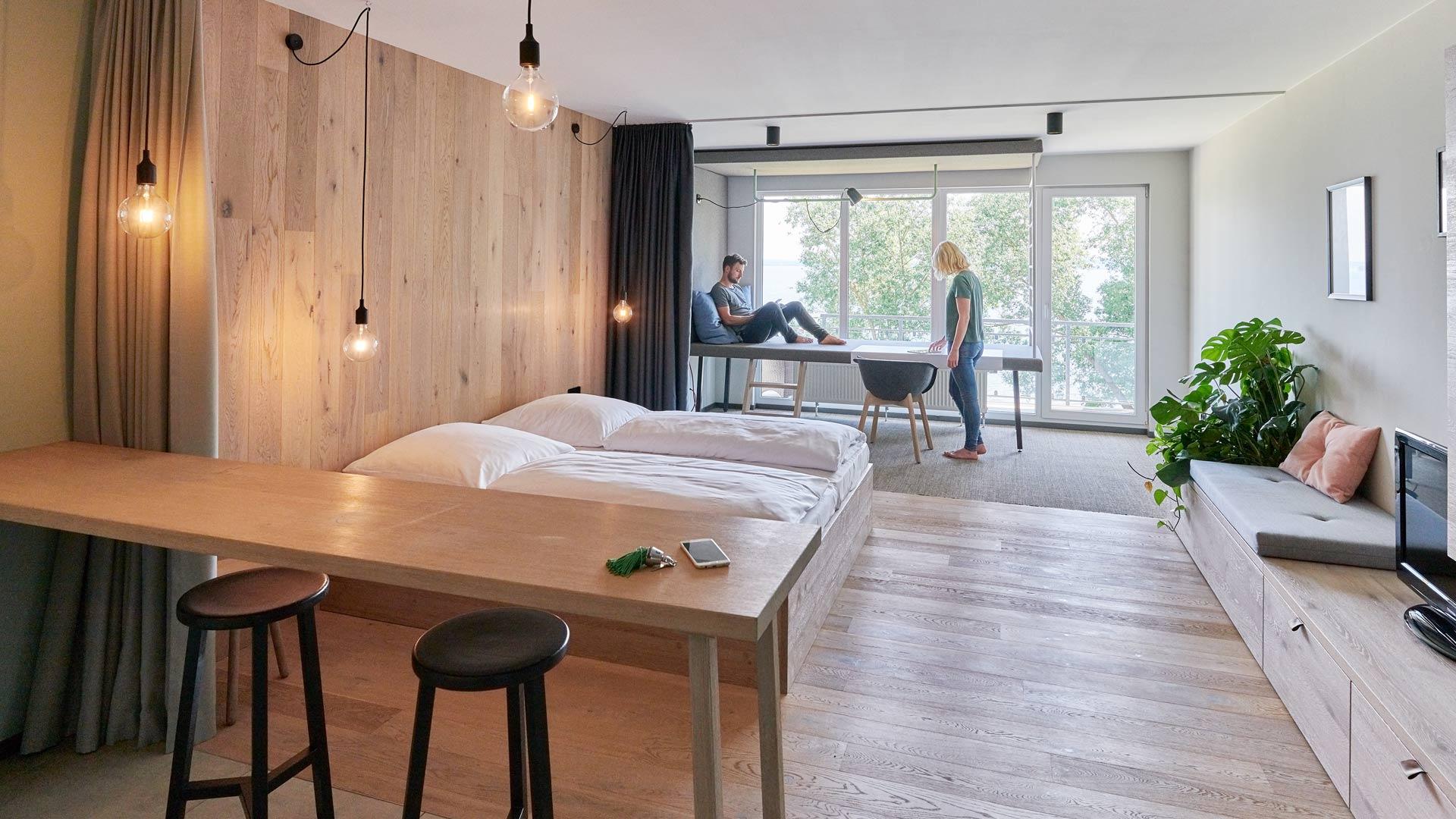 Wellnesshotel in Schleswig-Holstein