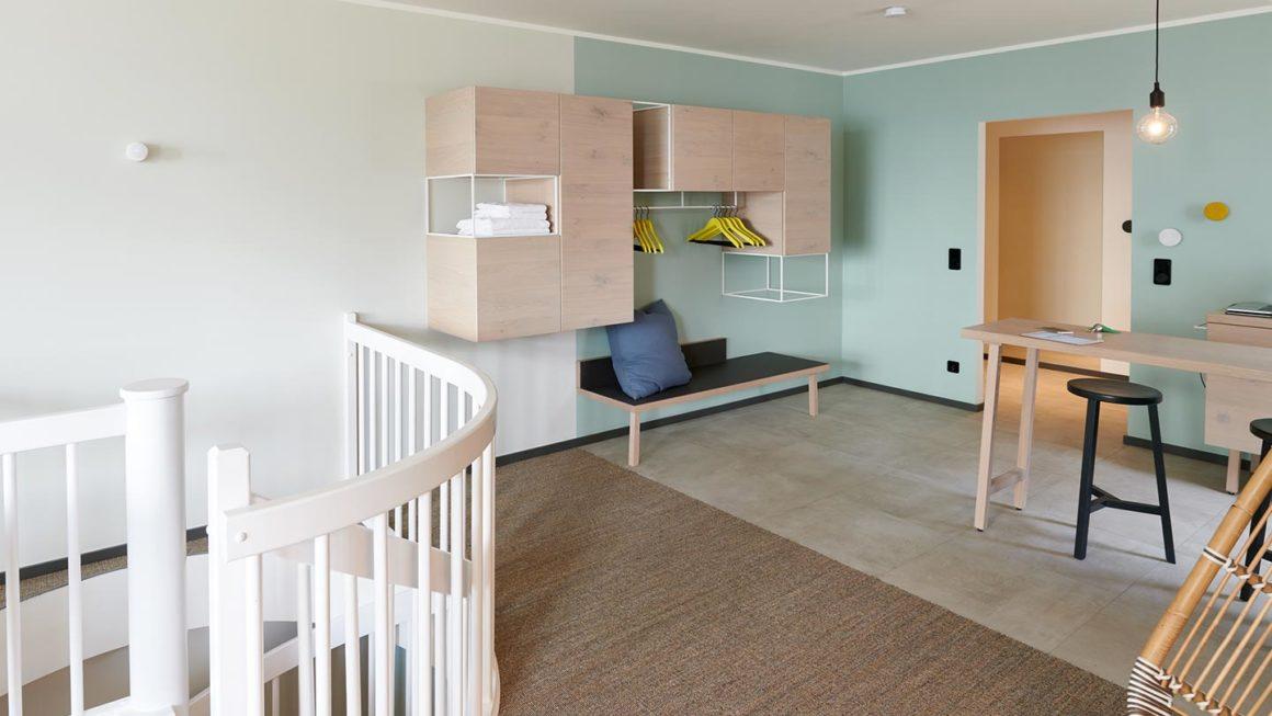 Designhotel Whitman Suite