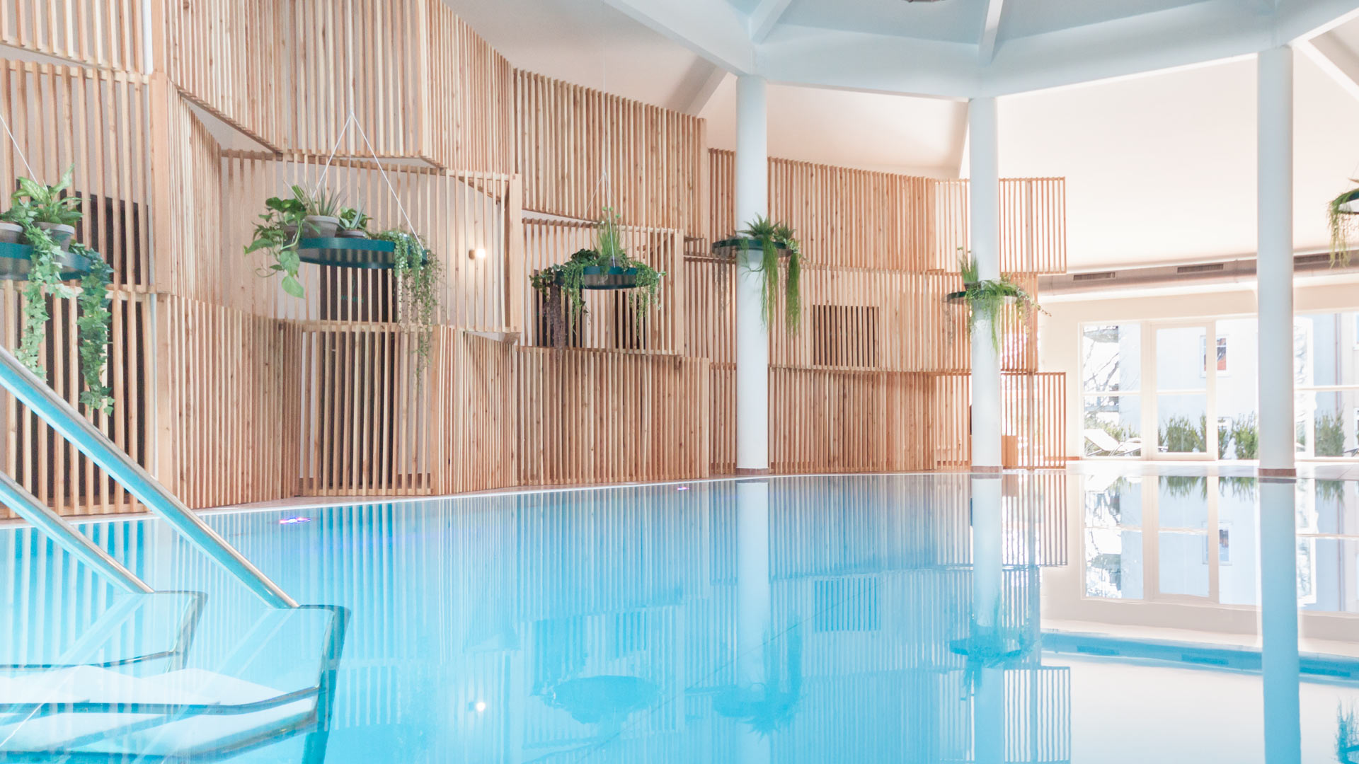 Wellnesshotel Spa Schleswig-Holstein