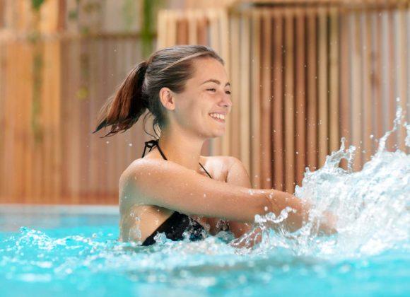 Wellnesshotel Aquafitness Schleswig-Holstein