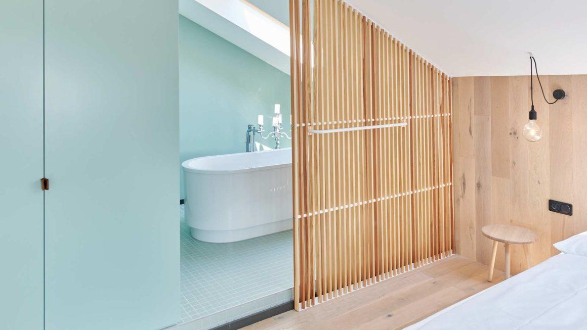 Hotel vom Designer Werner Aisslinger
