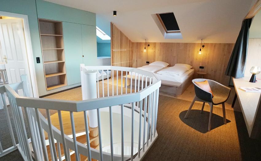 Neues Hotel am Plöner See Whitman