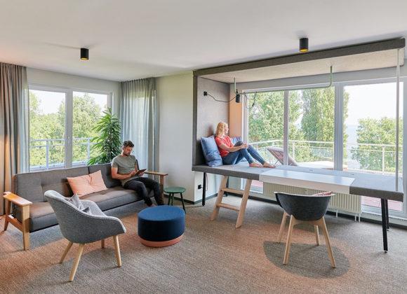 Panorama-Penthouse