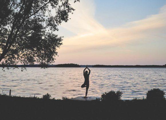 Yoga Retreat Oktober
